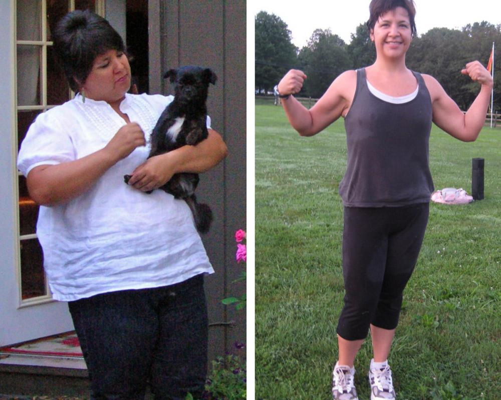 Amy H. | Doylestown Weight Loss Program