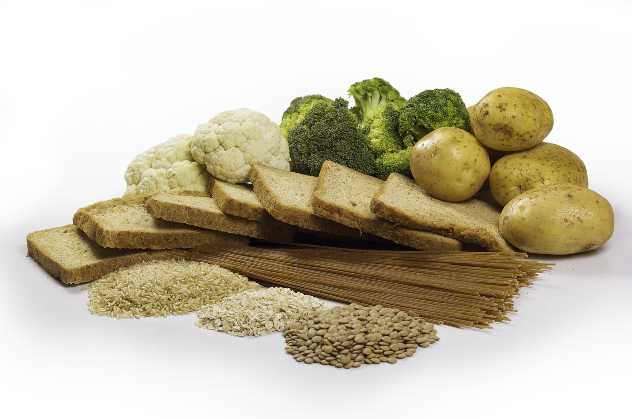Healthy Foods With Simple Carbohydrates